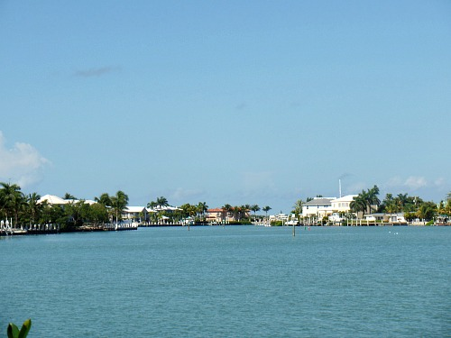 Key Colony Beach  Homes On A Wide Basin