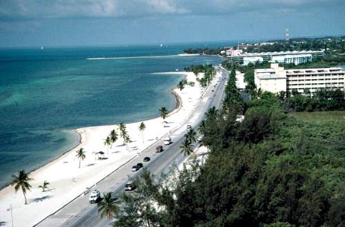 Florida Keys Beaches are Beautiful