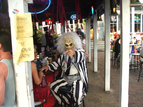 Beetlejuice Costumes are Very Popular