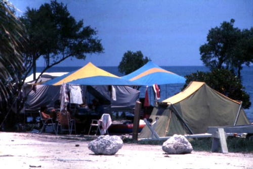 Key Largo Camping Choices For Best Rv Parks Amp Campgrounds