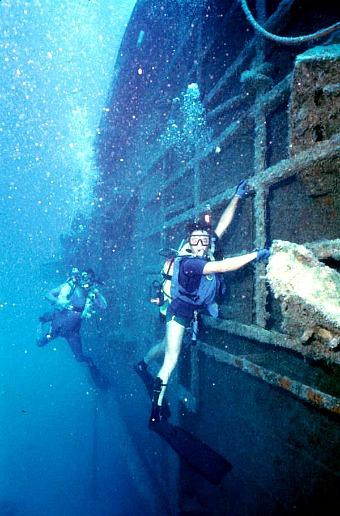Scuba Diving Key West Florida Dive Charters Directory