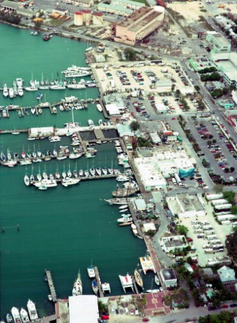Marinas Need to be able to accommodate all sizes of boats