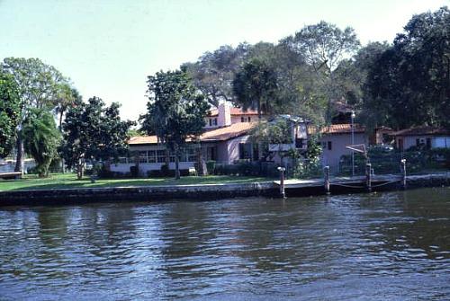 Florida Keys Vacation Rentals Can be Waterfront Property