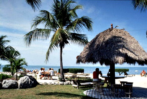 Spectacular Water Views Are a Highlight at Beaches in Key West