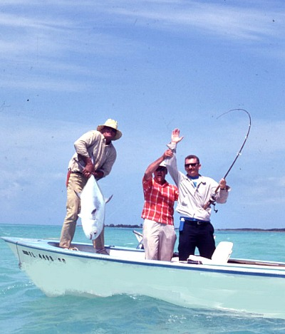 Florida Keys Fishing Guide Flats Fishing