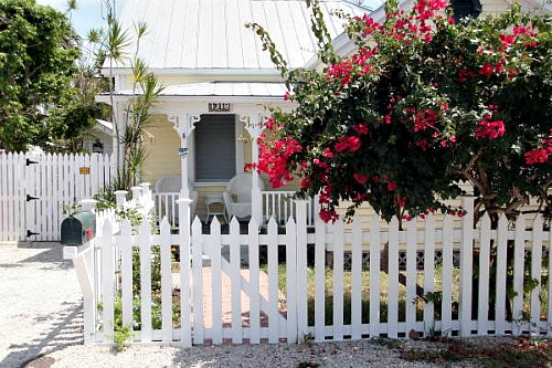Florida Keys vacation homes are good real estate investments