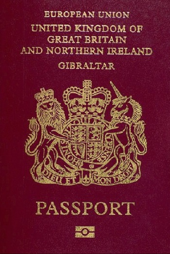 Passport Documents are Needed for Foreign Nationals Seeking Marriage Licenses