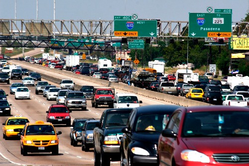 Houston Areas Hurricane Rita Evacuation was Disastrous