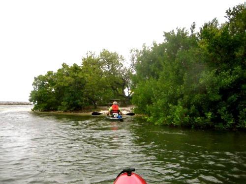 Florida Keys Kayaking