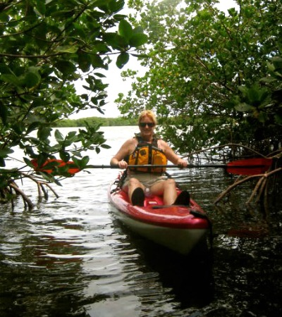 Kayaking Florida Keys