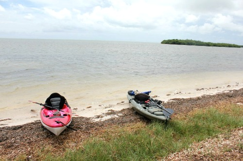 Kayaking Florida Keys Tips And Maps For The Best Kayaking Trips