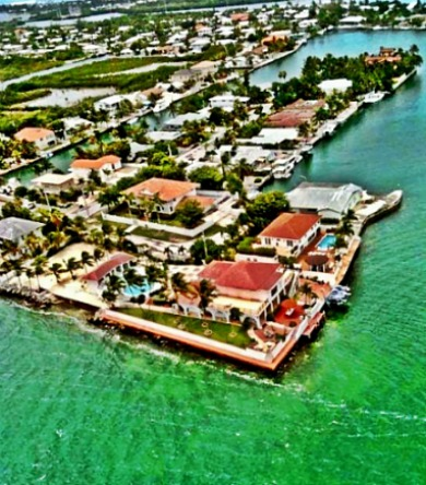 Key Haven, Stock Island Key West Villa Al Mar