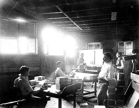 Key West Cigar Workers