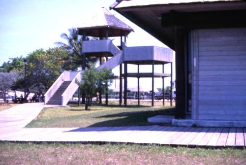Observation Tower at John Pennekamp