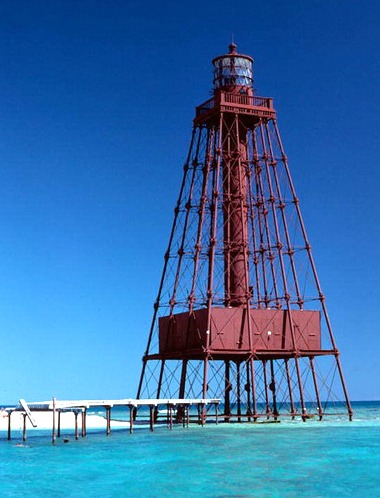 Sand Key Lighthouse