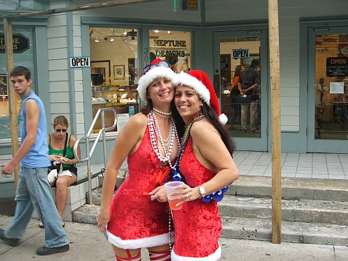 Best Moments At Fantasy Fest Key West Can Be Wacky And Wild