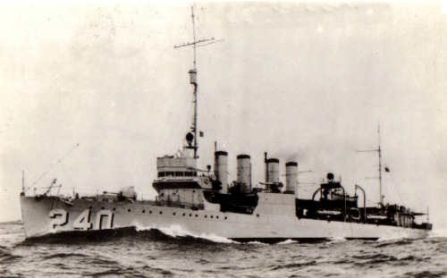 USS Sturtevant