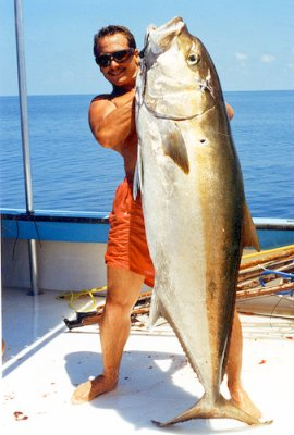 Florida keys vacation tips for all inclusive vacations for Florida keys fishing guides