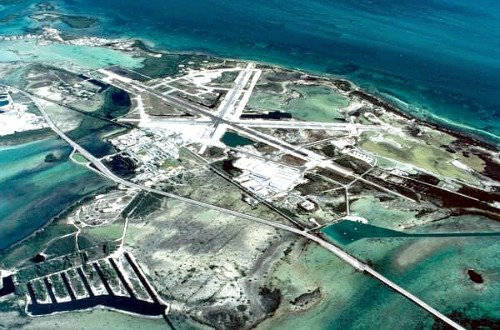 NAS Key West, Main Base On Boca Chica