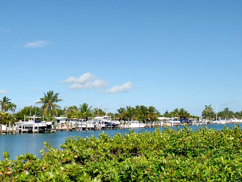 Canal Homes in Key Colony Beach Make Good Vacation Home Rentals