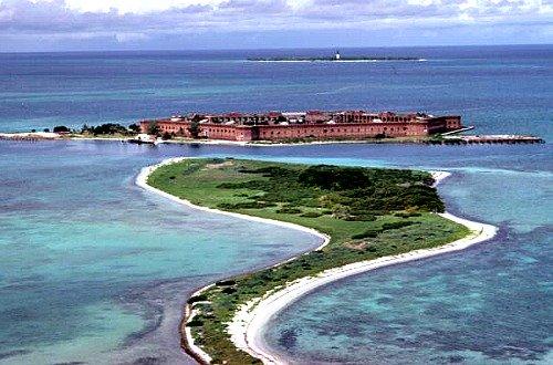 Dry Tortugas Fishing Paradise