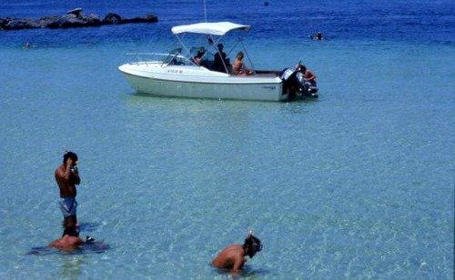 Florida Keys snorkeling is a popular pastime