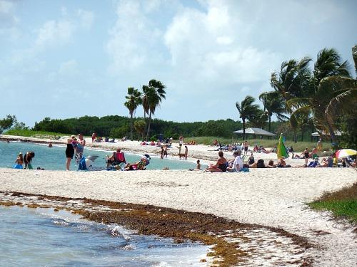 Beautiful Sombrero Beach Is A Florida Keys Vacation Favorite