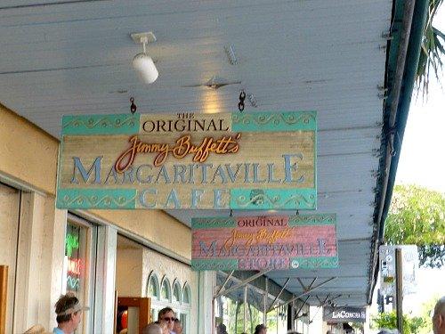 Jimmy Buffett's Key West Margaritaville