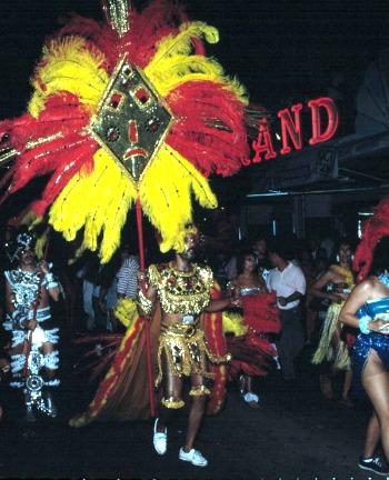 Junaknoo Type Costumes