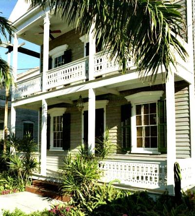 Key Largo Homes