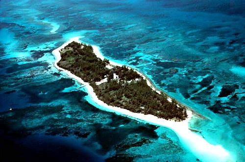 Loggerhead Key Dry Tortugas National Park