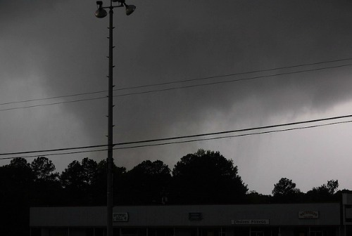 Tornadoes Can be Monster Storms
